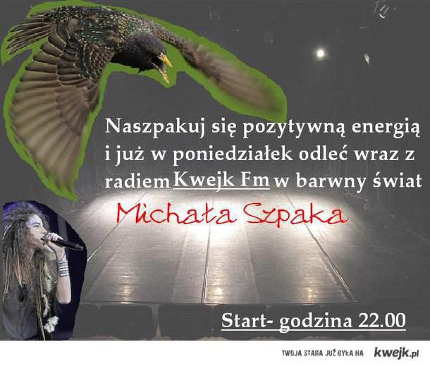 Michał Szpak Fm