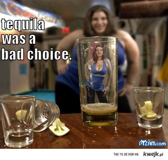 Nie pij tyle!