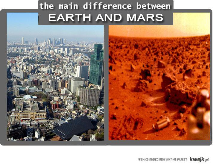 Co wy na to cioty z Marsa?