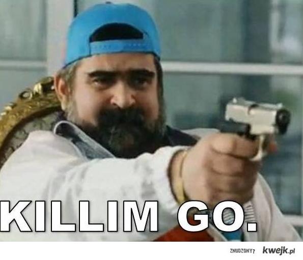 Killim go