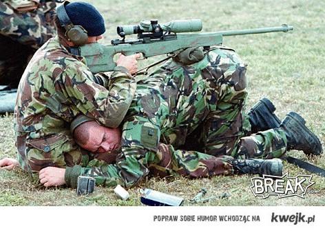 wojskowi
