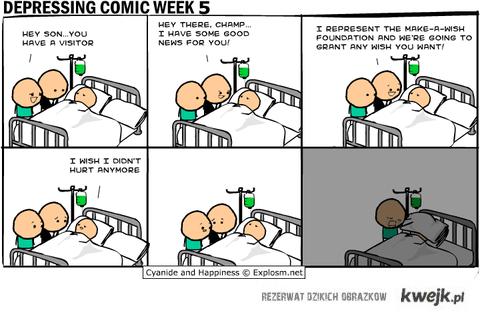 depressing comic