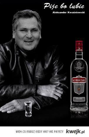 Prawdziwa twarz polskiego Alkoholu