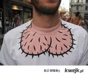 chu*owa koszulka
