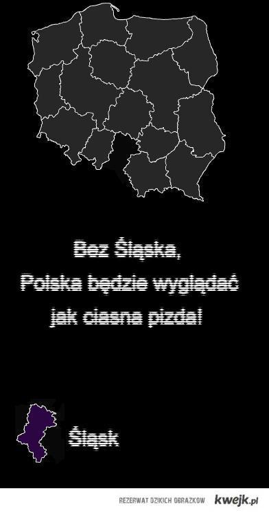 Polska bez Śląska?