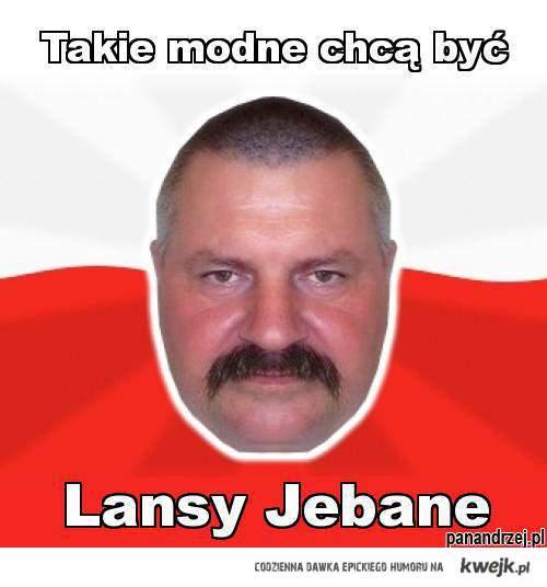 Lansy
