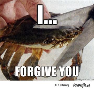 Miłosierny Krab