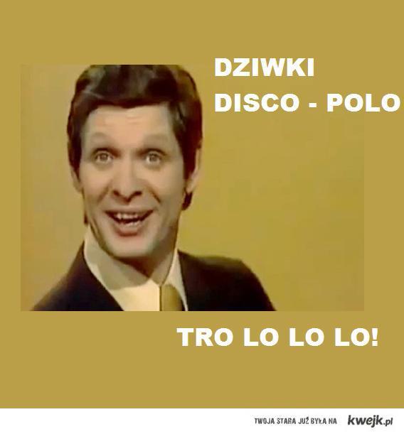 dziwki disco-polo