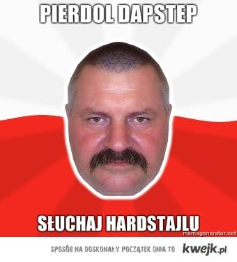 Pierdol Dapstep