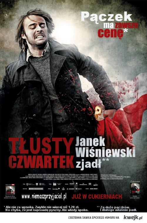 Janek Wiśniewski