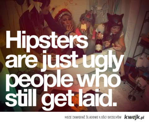 hipstery