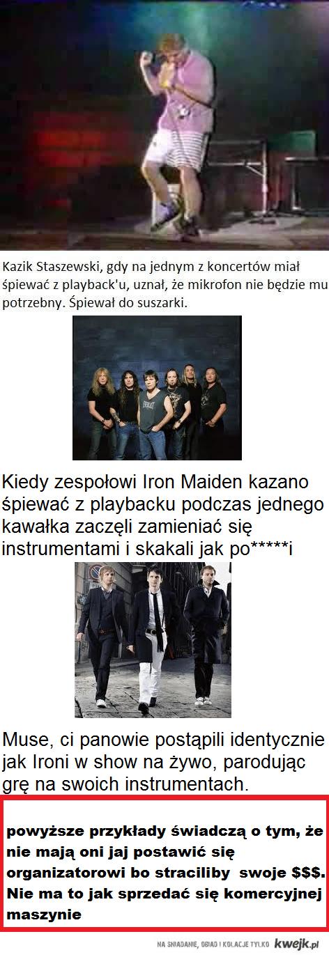 muzykanci