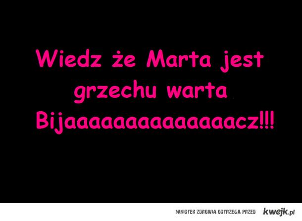 Marta:)