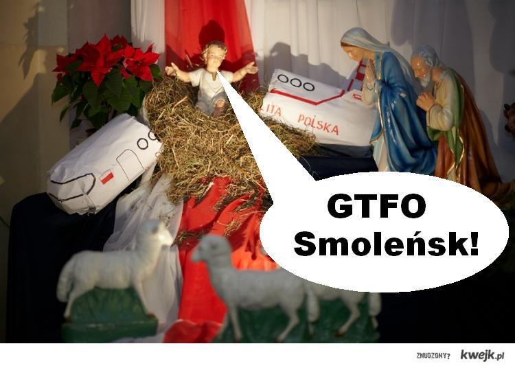 gtfo smolensk
