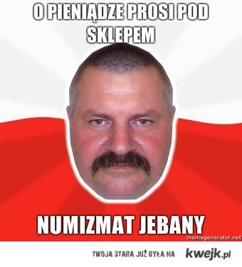 numizmat
