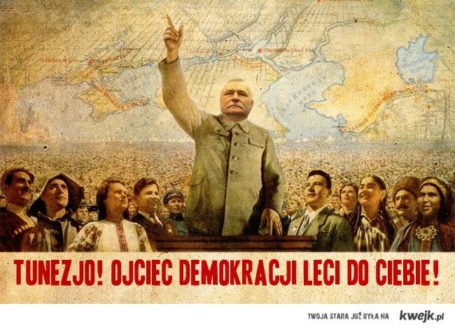 Ojciec Demokracji