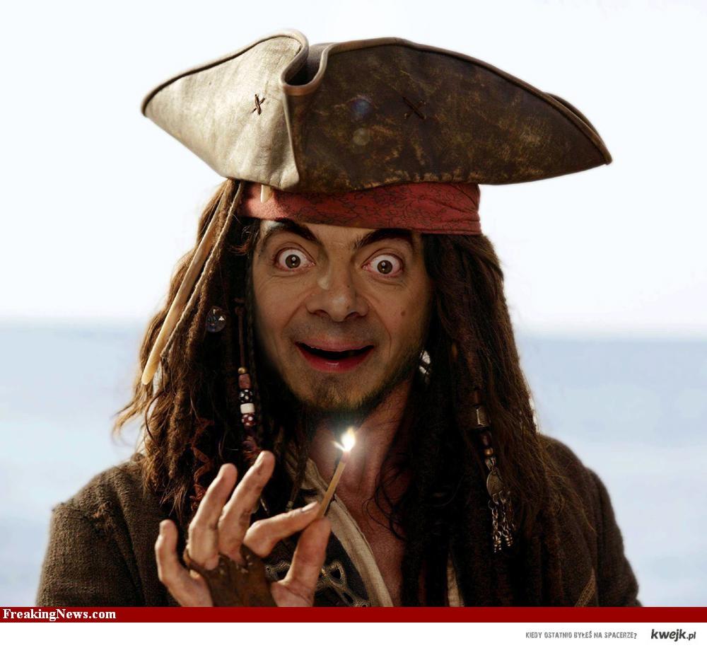 Kapitan Bean