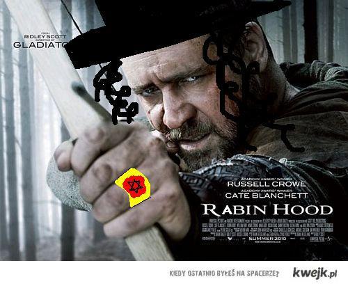 Rabin Hood