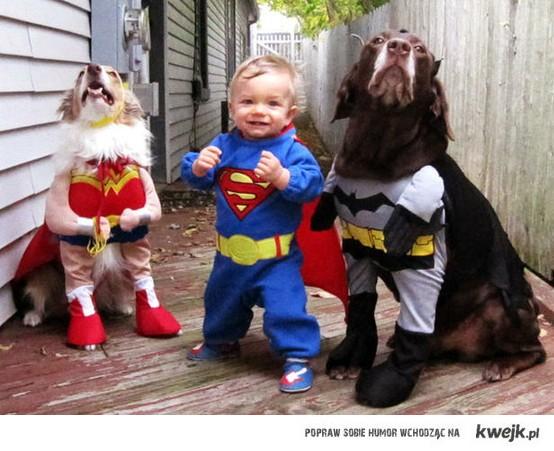 Super Herosi