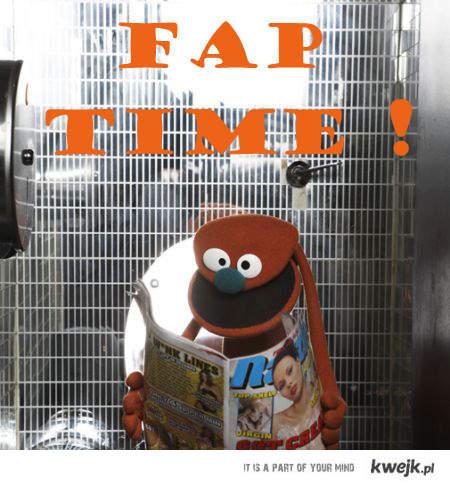 FAP TIME !