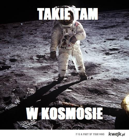 Takie Tam w Kosmosie
