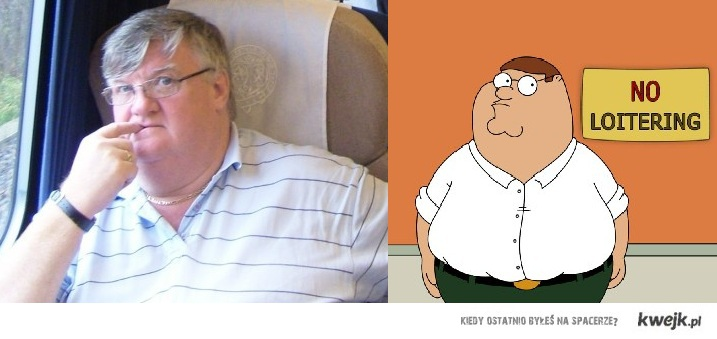 peter for real