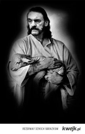 Lemmy Jesus
