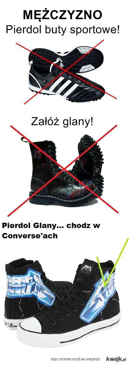 Pierdol Glany
