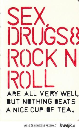 sex,Drugs...