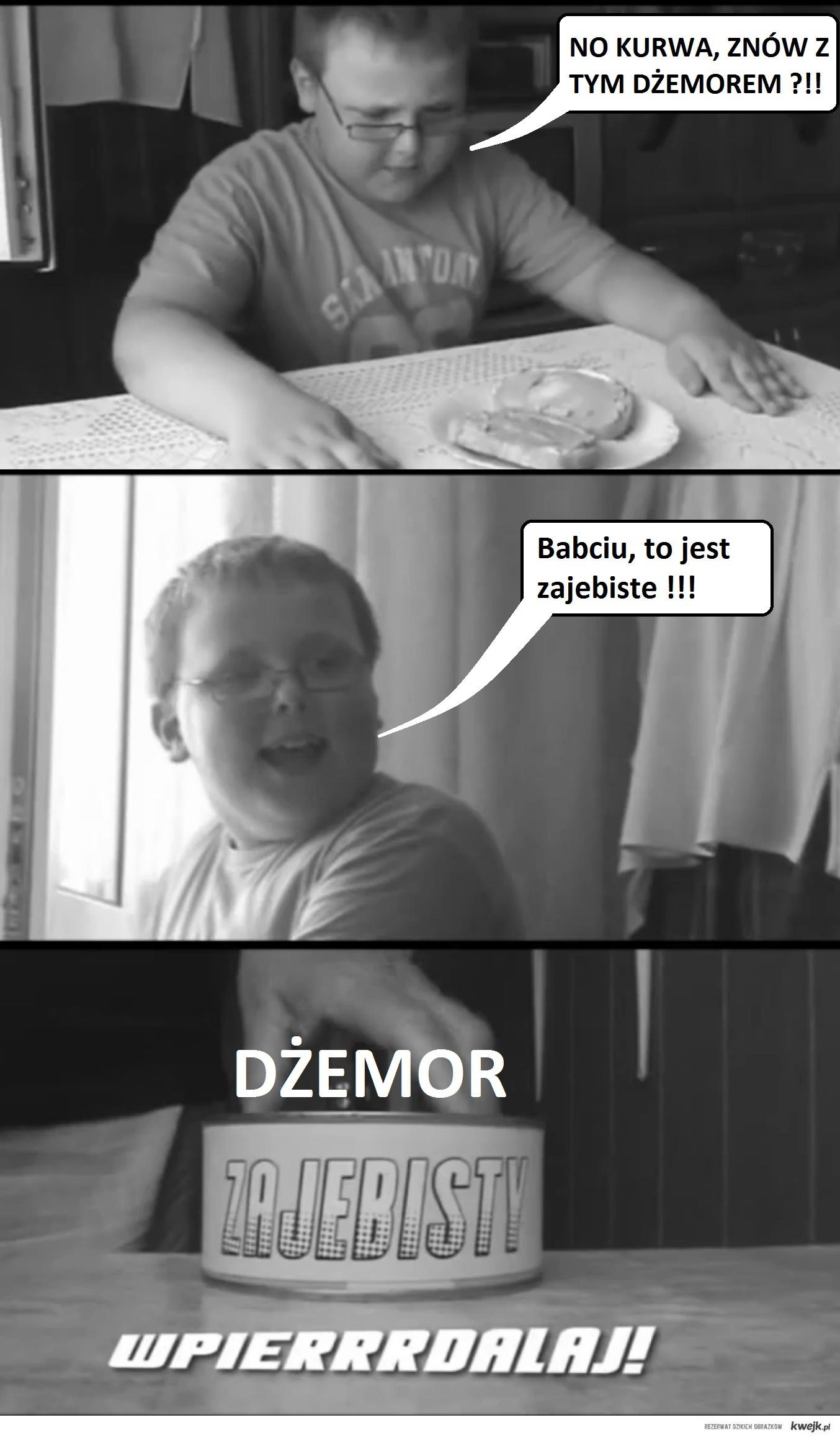 Zaje Dżemor
