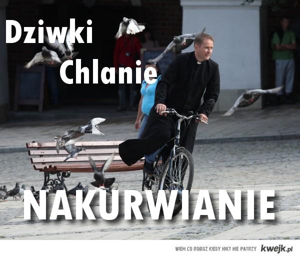 Dziwki, Chlanie - Nakurwianie !