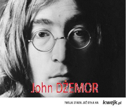 John DŻEMOR