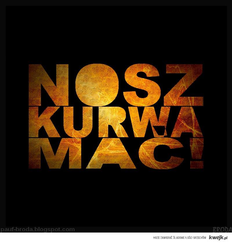 kurwamac