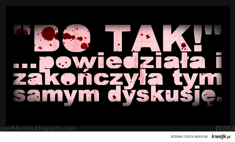 BO TAK !