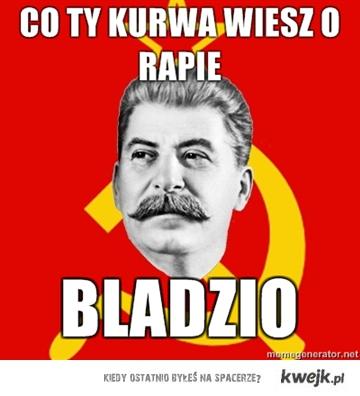 Stalin Raps