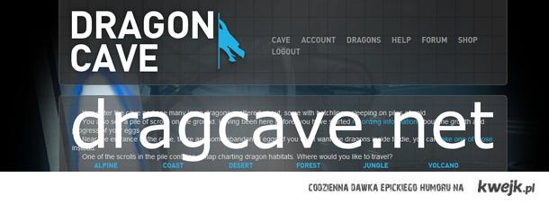 dragcave.net