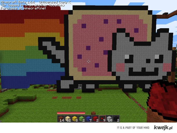 Nyan Cat!!