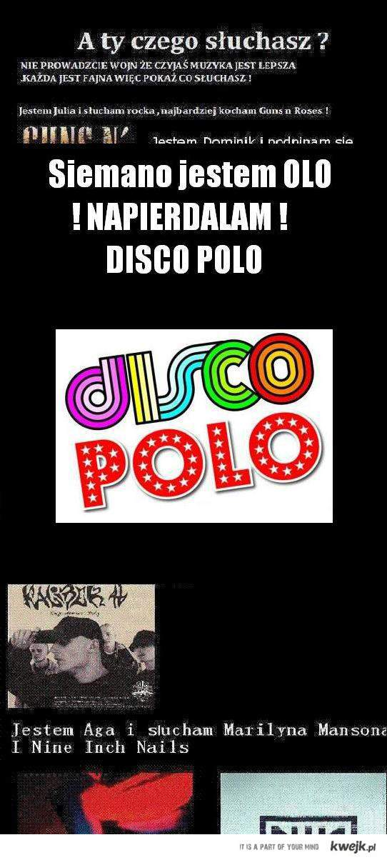 DISCO POLO 4ever