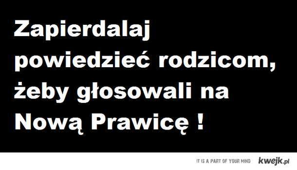 Nowa Prawica