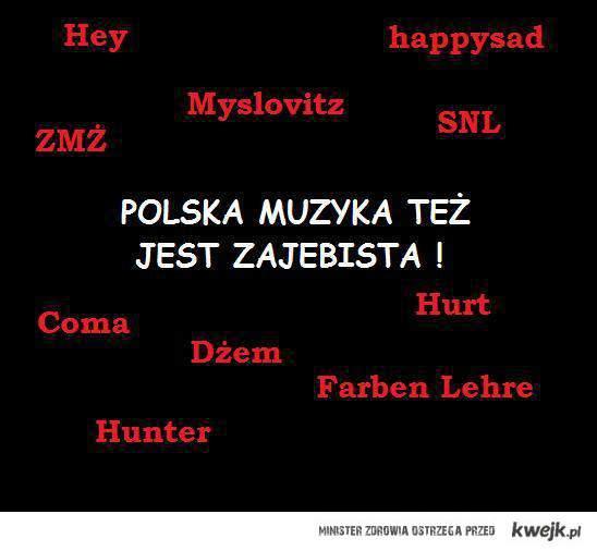 Polska Muzyka