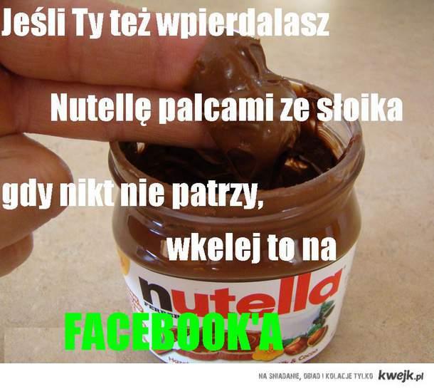 nutella-fingers