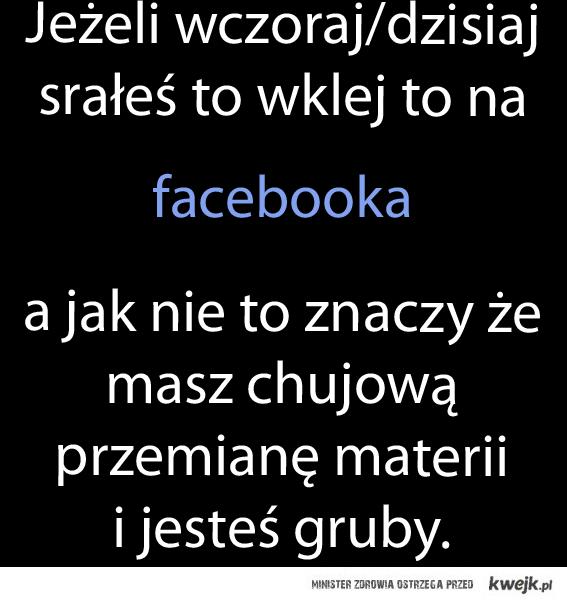 fejsbukowa kupa