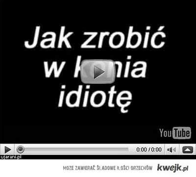 jakzrobicwkonia