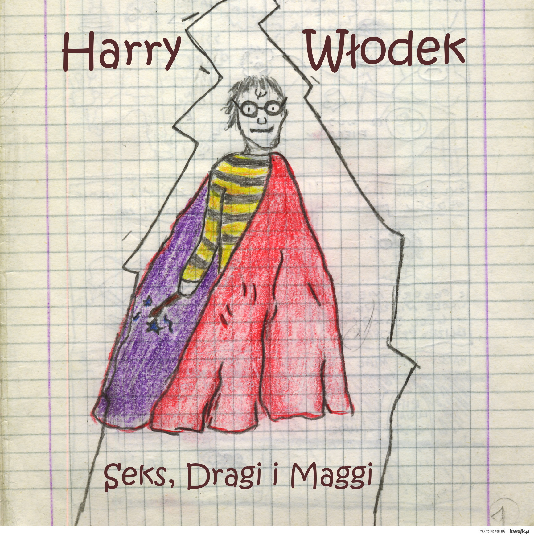Harry Włodek