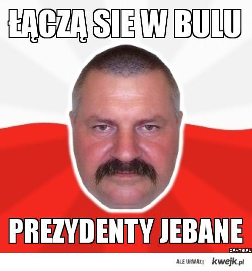Prezydenty