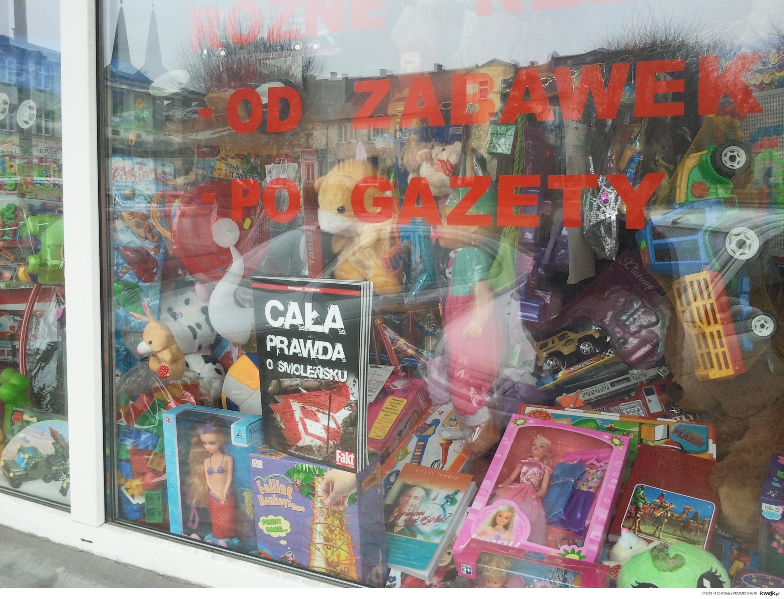Cała prawda o Smoleńsku