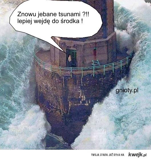 jebane tsunami