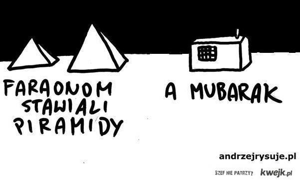 Mubarak xd