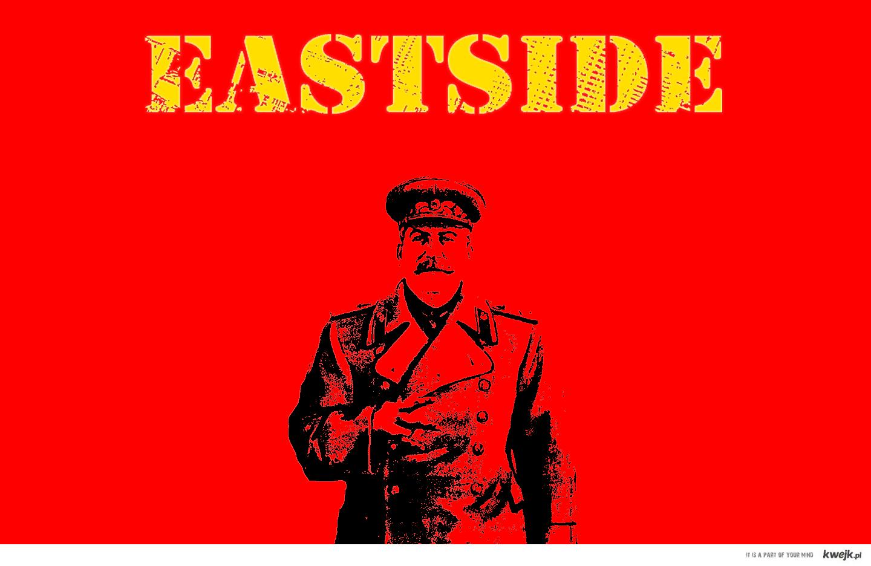 Stalinowska gangsta