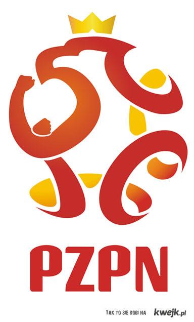 Nowe logo PZPN